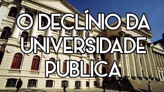 Download O declínio da Universidade Publica Video