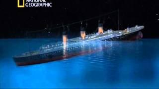 Download Как тонул Титаник. Реконструкция Video