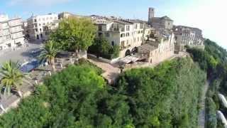 Download Spettacolare, Vasto come non l'avete mai vista: Vasto, Vasto Marina, Abruzzo, Drone Vision Italia Video