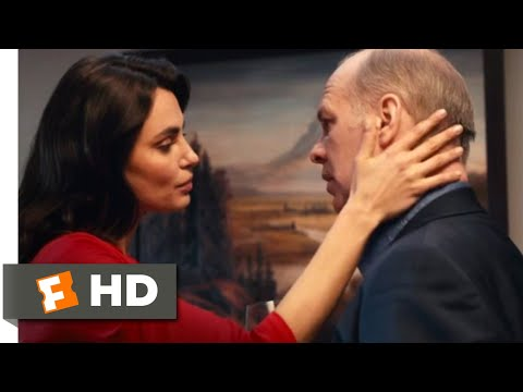 The Whistlers (2020) - Doing It for the Camera Scene (1/9)   Movieclips