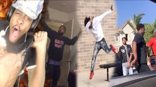 Download OMG ADELE MILLYROCK IS TOO FIRE!! BLACK PEOPLE CAN DANCE TO ANYTHING REACTION! Video