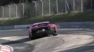 Download Top 10 fastest production cars on the Nurburgring Video