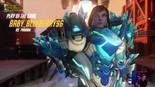 Download Overwatch | Mercy & friends Stream! Video