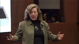 Download The wonderful world of worms | Cathy Nesbitt | TEDxTheAnnexWomen Video