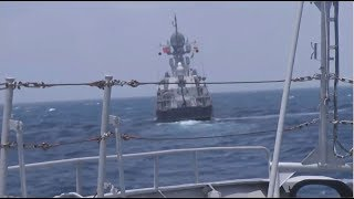 Download US Looking to Counter Russia and China in North Atlantic Video