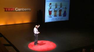Download We all worry about the threat of terrorism but should we? | Stephen Coleman | TEDxCanberra Video