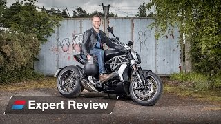 Download 2016 Ducati XDiavel bike review Video