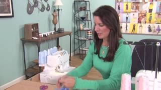 Download Angela Wolf Creates Well-Fitting Leggings on It's Sew Easy (1109-3) Video