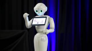 Download Could the robot live among humans? | robot Pepper | TEDxPolitechnikaOpolska Video