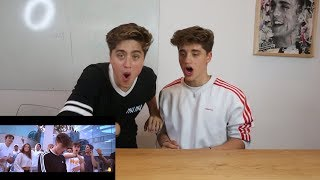 Download REACTING TO OUR NEW SONG: IT'S EVERYDAY BRO - Jake Paul ft Team 10 Video