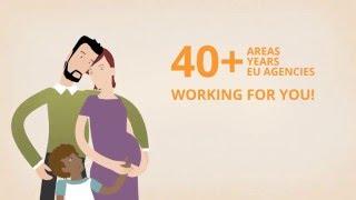Download EU Agencies Network Video