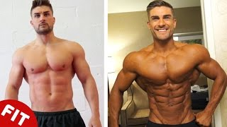 Download RYAN TERRY 12 WEEK SHRED FOR OLYMPIA - MOTIVATION VIDEO Video