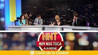 Download Crisis económica: Entrevista a Gabriel Caamaño en Hoy nos toca a la Noche Video