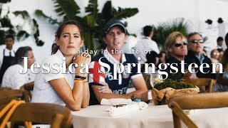 Download A Day in the Life: Jessica Springsteen Presented by Horsealot Video