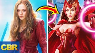 Download How These Marvel Characters Should Really Look Like Video
