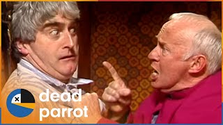 Download ″Kicking Bishop Brennan Up the Arse″ | Father Ted | Series 3 Episode 6 | Dead Parrot Video