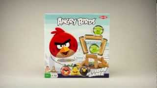 Download Angry Birds Action Game Video