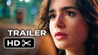 Download Love, Rosie Official Trailer #2 (2015) - Lilly Collins, Sam Claflin Movie HD Video