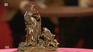 Download Allein gegen das Böse: ″Heiliger Antonius″ (Kunst + Krempel) Video