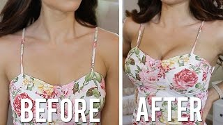 Download BRA HACK EVERY GIRL SHOULD KNOW! Video