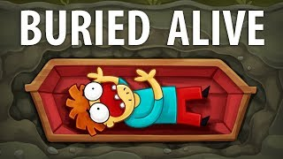 Download What if You Are Buried Alive? Video