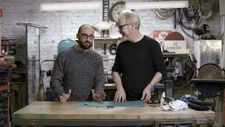 Download Adam Savage's One Day Builds: Vsauce Glasses Hack! Video