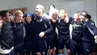 Download Stand By Me Sung By Tottenham Hotspur Video