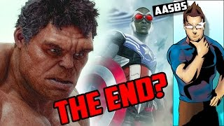 Download How will the MCU End - Ask Armin Some BS Video