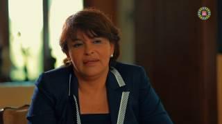 Download Hakima El Haite Morocco High-Level Climate Champion Video
