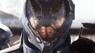 Download LAWBREAKERS Trailer (by Gears of War creator) - 2016 Video