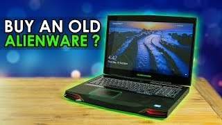 Download Should You Buy an Old Alienware Laptop? Video