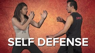 Download Simple Self Defense Moves You Should Know Video