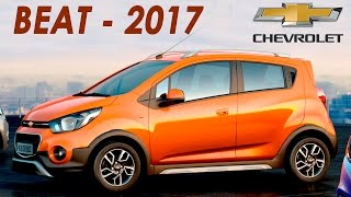 Download Chevrolet Beat 2017 To Be Launched in India @ ₹ 3.90 lakh - ₹ 6.5 lakh | Price, Specifications Video