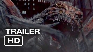 Download Spiders 3D Official Trailer #1 (2013) - Science Fiction Movie HD Video