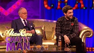 Download Jack Whitehall and His Dad Talk About Their Adventures - Alan Carr Chatty Man Video