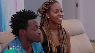 Download NEWS OF DIANA'S RELOCATION TO ITALY ABOUT TO BREAK BAHATI'S MARRIAGE??? Video