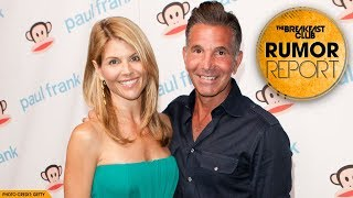Download Lori Loughlin Turns Herself In, Bail Set For $1 Million Video
