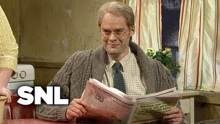 Download Short Term Memory Loss Theater - SNL Video