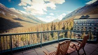 Download The Rimrock Resort Hotel | Banff, Alberta Accommodation Video