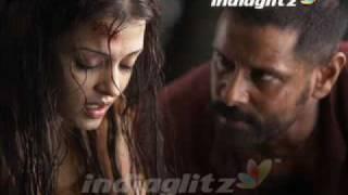 Download Usure Poguthey - Lyrics (Raavanan) Video