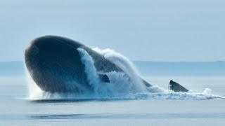 Download Emergency surfacing submarines USA and Russian Top 5 -=HD=- Video
