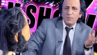 Download Hosseini - Funny 23 - کمدی - مصاحبه جنجالی حسینی با یک تندرو بسیجی Video