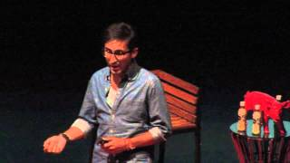 Download Ideas en conflicto | Juan Pablo Garcia | TEDxBogota Video
