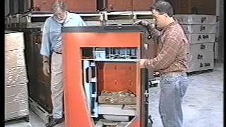 Download Tarm Gasification Wood Boiler - Craig Issod Video