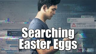 Download Searching Movie (2018) MAJOR Easter Eggs Video