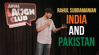 Download India and Pakistan | Stand up Comedy by Rahul Subramanian Video