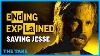 Download Breaking Bad Ending Explained, Part 2: Saving Jesse Video
