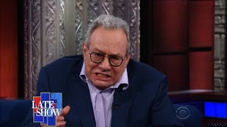Download Lewis Black Yells At Your Roommate Video