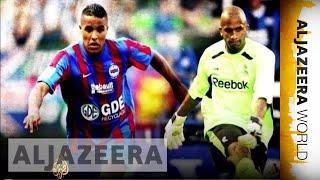 Download Thank You, Football: Youssef El-Arabi and Ali Al-Habsi - Al Jazeera World Video