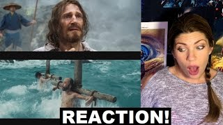 Download SILENCE - Official Trailer - Reaction!! Video